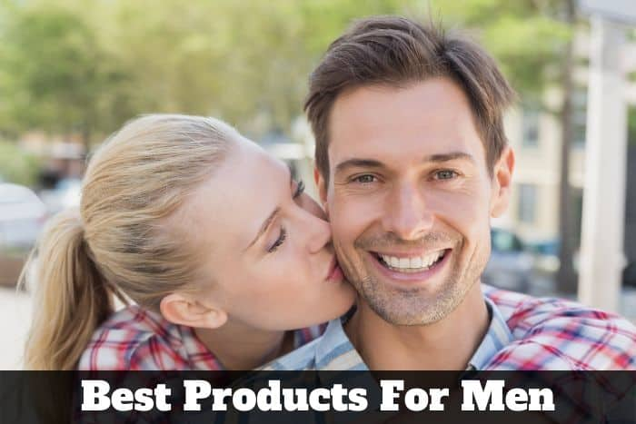 Best Products For Men