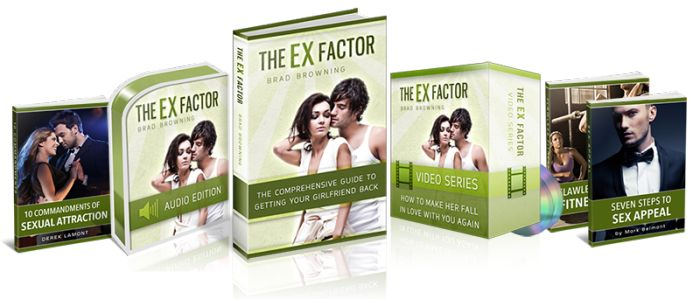 Ex Factor Guide Men