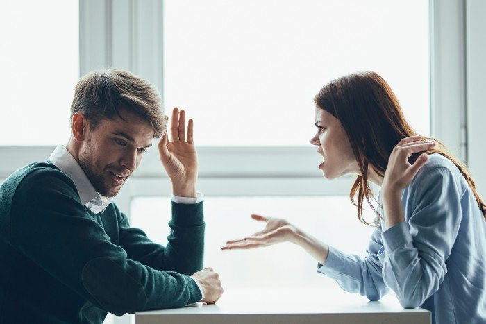 Red Flags To Look For In A Relationship