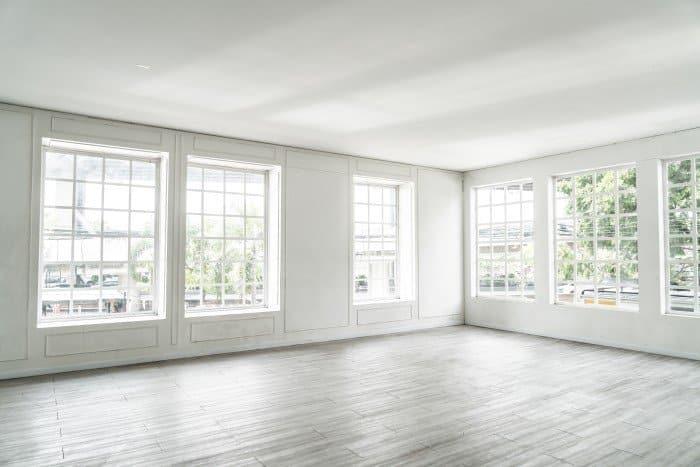 Avoid Empty Spaces