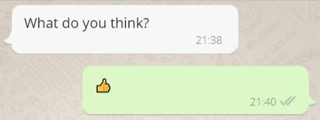 Emoji Minus Text
