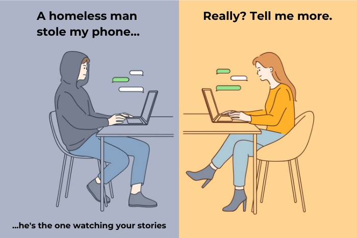Excuses For Ghosting