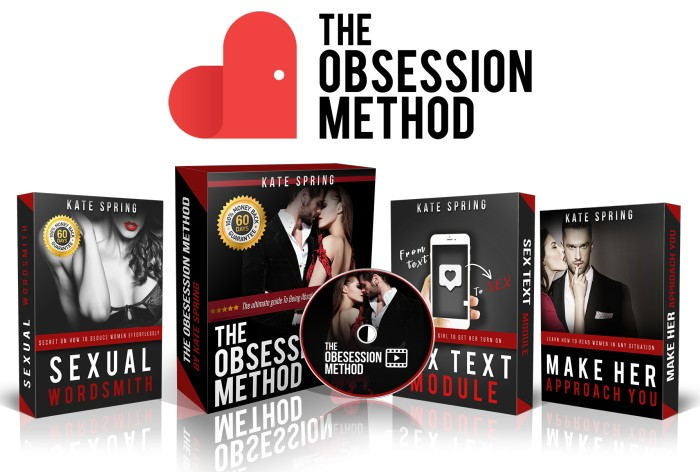 The Obsession Method